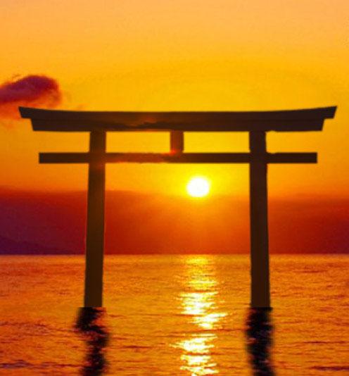 Torii Gate Image