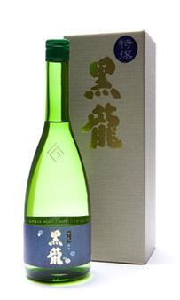 Kokuryu Sake Image