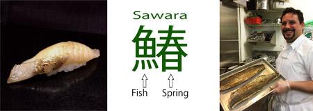 Sawara Image