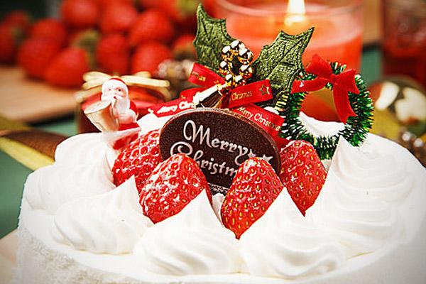 Short Cake Image