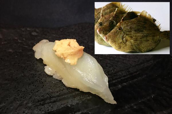 Kawahagi Image
