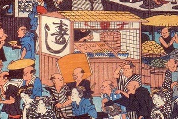 Sushi Edo Image