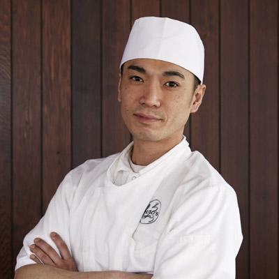 Chef Eric Image