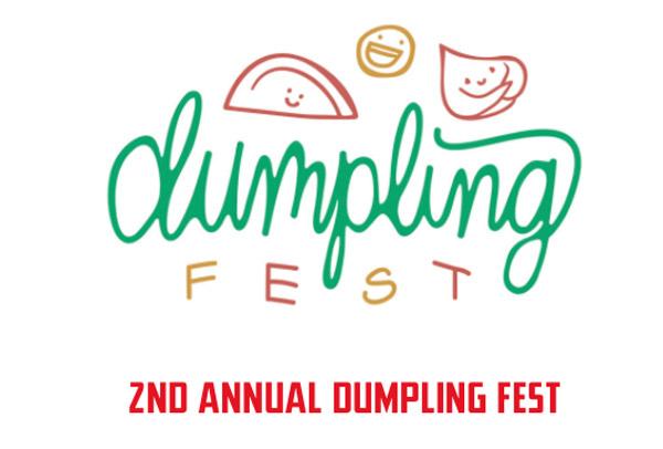 Dumpling Fest Image