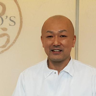 Chef Kaneko