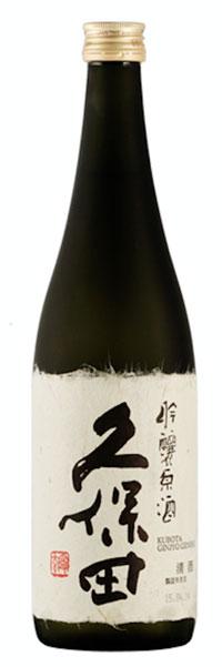 Aug 2018 Sake Image